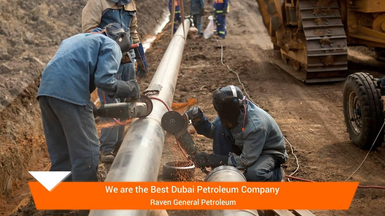 Dubai Petroleum Company