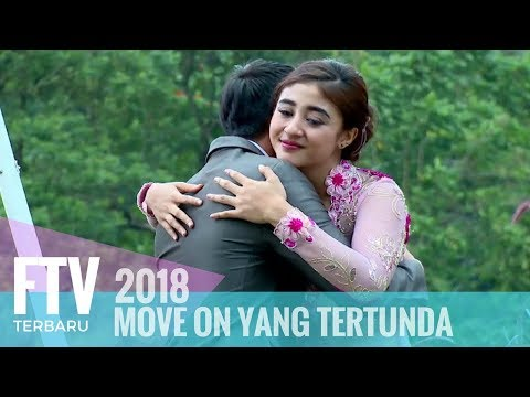 FTV Margin Wieherm & Nicky Tirta - Move On Yang Tertunda