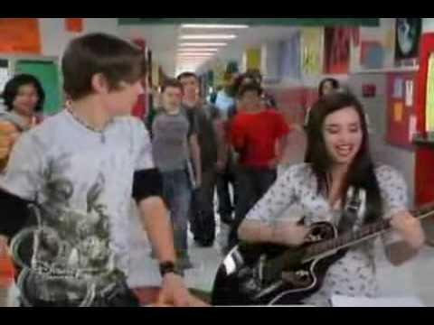 demi lovato feat tony oller shadow in as the bell rings