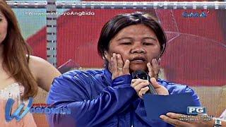Wowowin: Sangkatutak na sagot, walang tama sa Bigyan ng Jacket 'Yan