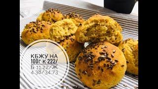 Полезный хлеб Быстрый и простой рецепт цельнозернового хлеба
