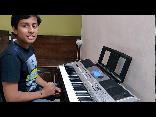 Instrumental Entry | Samanyu Raina 5 | Bangalore, India
