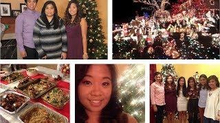 Christmas Vlog 2013! Thumbnail