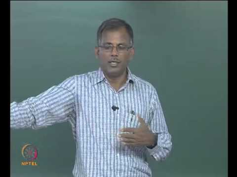 Mod-04 Lec-01 Tubular Joint Design for Static and Cyclic Loads - 1