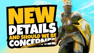 What's Going On With New World? (Open World Action MMO)