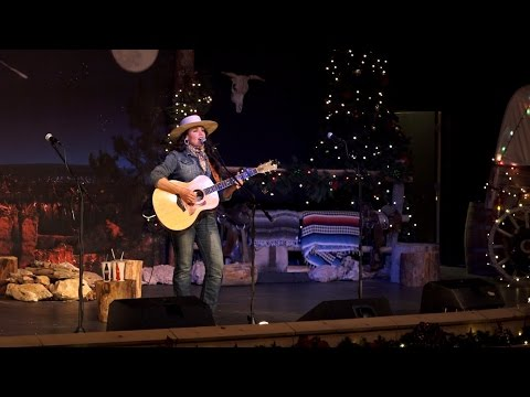 Mary Kaye in Concert – A Cowboy Christmas, Live at Ruby's Inn