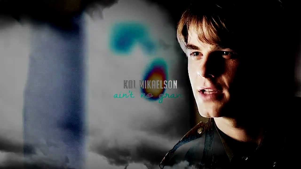 kol mikaelson   ain't no grave can hold my body down [4x12 ...  kol mikaelson  ...