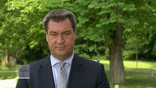 Markus Söder (CSU):