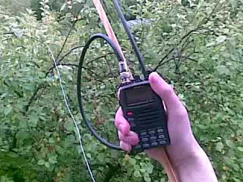 Радио Рекорд в Трехгорном (Record Radio 97FM in Trekhgorny city)