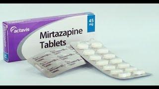 30 mg mirtazapin és hirtelen fogyás - Vesedaganat hirtelen fogyás