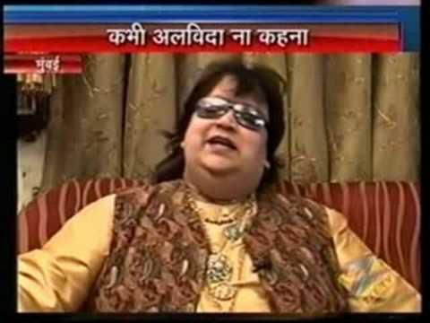 Bappi Talking About Kishore