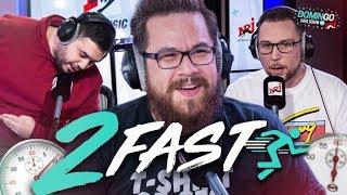 On speedrun le 2FAST (avec MISTER MV)