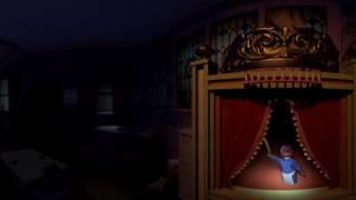 Annabelle: La Creación Realidad Virtual - El Cuarto de Bee