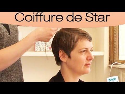 Comment Avoir Les Cheveux Courts Et Headband D Emma Watson Youtube