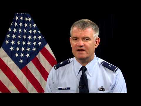 Brigadier General James F. Martin Jr. BFMOC Intro