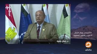تسريب من داخل القوات المسلحة المصرية.. كيف حاول السيسي إقناع الجيش بسعودية تيران وصنافير