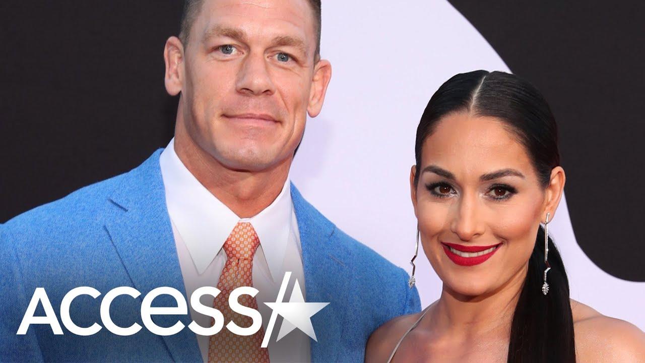 Nikki Bella Reveals Why She Broke Up With John Cena