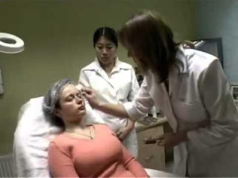 Filmai apie profesijas - kosmetologas