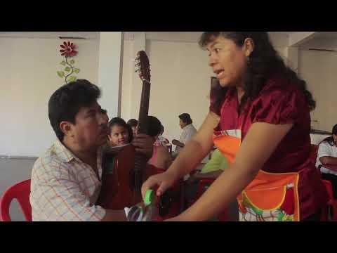 Trailer Mexico Chico