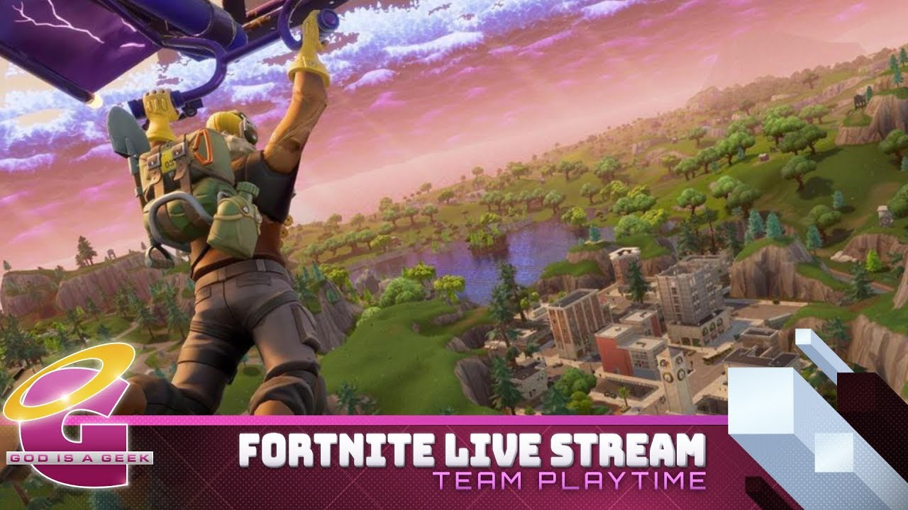 Win in style  The post Fortnite