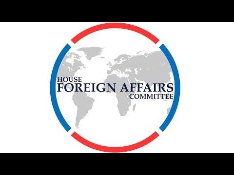 Subcommittee Hearing: U.S. Policy Toward the Arabian Peninsula: Yemen and Bahrain