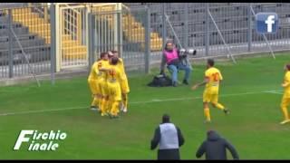 Ravenna-Colligiana 3-3 Serie D Girone D