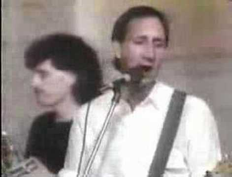 Pete Townshend-SecondHand Love