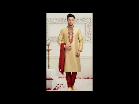 Mens Kurta Pajama for Wedding Function