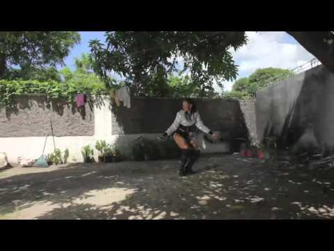 Konshens - Do Sum'n   Official Music Video