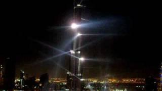 Burj Khalifa in Dubai, Tallest Tower in the World (by Jay-r Ramos).AVI