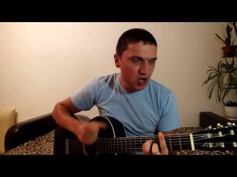 Последний бой, останусь с вами - Иван Картышев под гитару