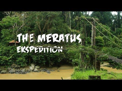 MERATUS MOUNTAIN EXPEDITION │THE JUNGLE OF BORNEO