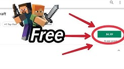 Minecraft pe free download Android apk 0.13.0