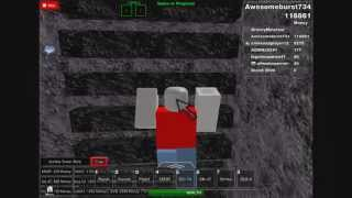 Roblox Zombie Tower, Tower of AWESOMNESS