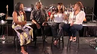 Blue Tube - Interview with Mary Mary