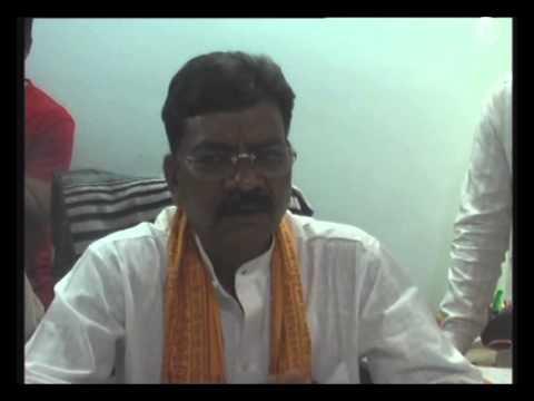 Charan Das Mahant, INC || Korba, Chattisgarh