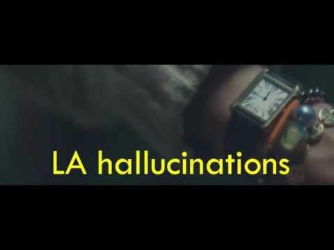LA Hallucinations