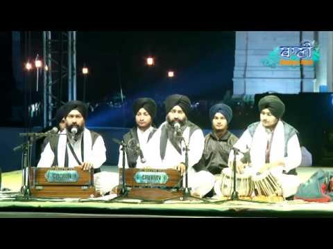 Bhai-Gurdev-Singhji-Darbarsahib-At-Indiagate-On-25-Nov-2016