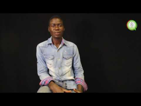 Zimbabwe's young inventor explains his inventions  Supporting these young investors #263Chat