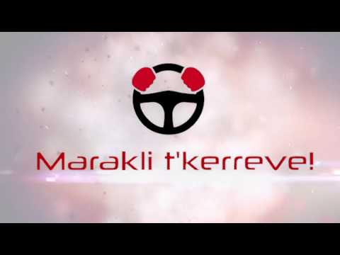 Marakli t'kerreve - Diaspora Meeting 2019