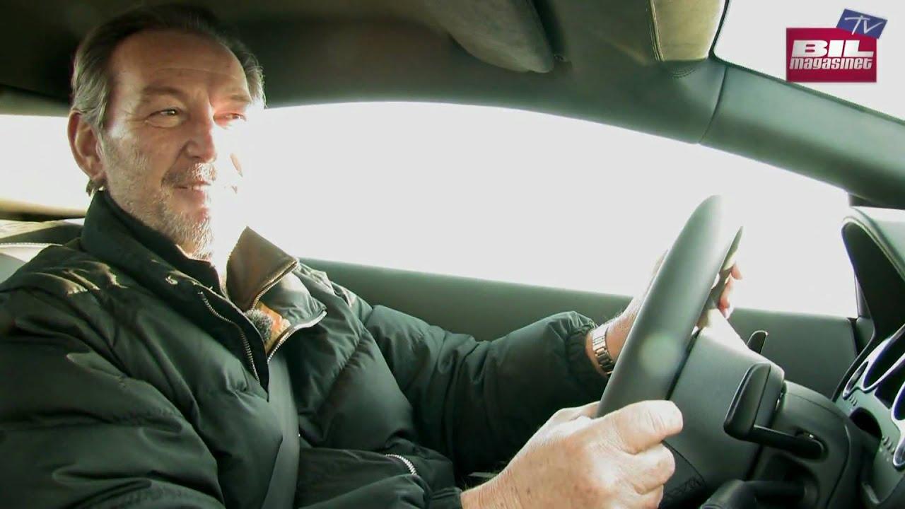 Valentino Balboni Drives The Lamborghini Gallardo Lp550 2 Valentino