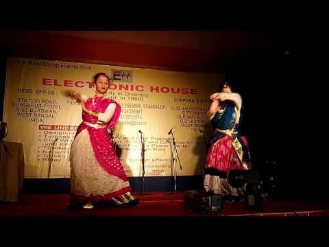 Simran manna (Live Dance Programe)