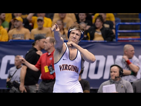 CUE: Wrestling - 2017 NCAA Championships