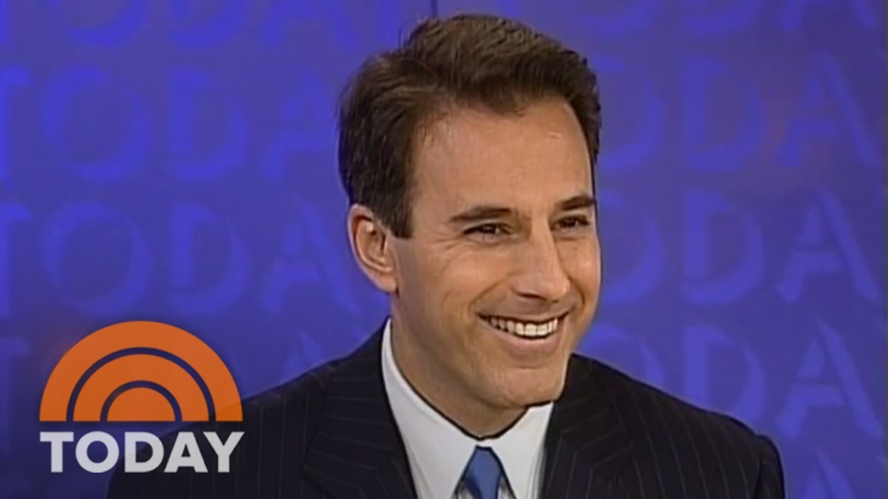 matt lauer s today broadcast archives today