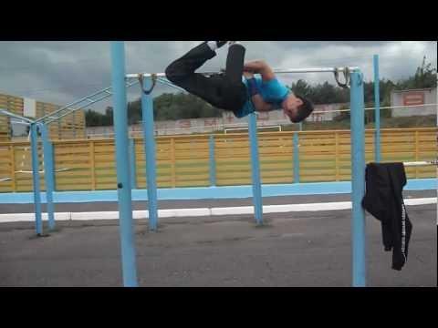 Nikita Morozov.Video Report (2010-2011)