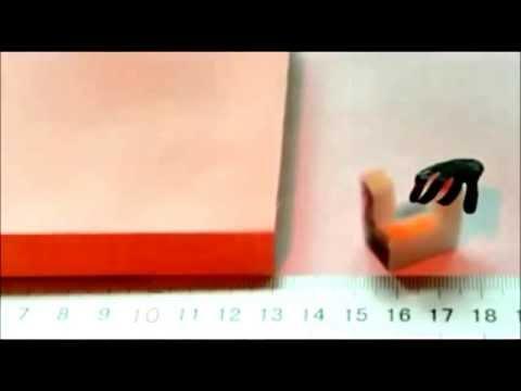 L'origami di grafene che cammina - VICE