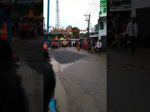 Dornakal Muthyalamma Temple(2)