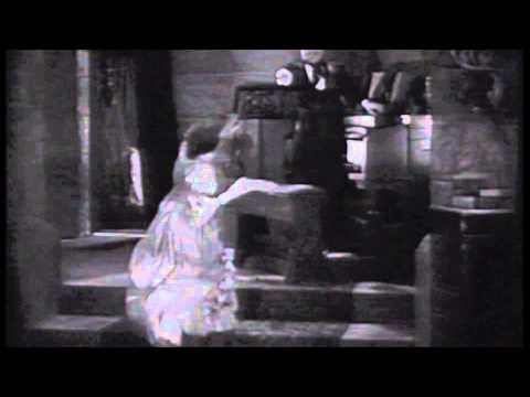 Ryan M. Smith Film Scoring - scene from the silent movie The Phantom of the Opera (1925)