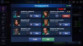 UNLOCKING CABLE MARVEL FUTURE FIGHT AGE OF APOCALIPYPSE