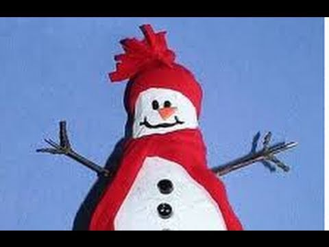 adornos navideos de reciclaje recycled material diy christmas presents ecodaisy youtube